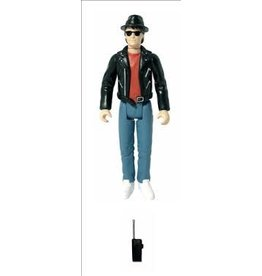 ReAction Back to The Future Marty McFly 1950s 3 3/4-Inch Reaction Figure