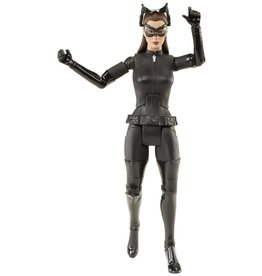 Mattel Batman The Dark Knight Rises Movie Masters Action Figure - Catwoman