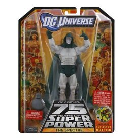 Mattel DC Universe Classics Figure, The Spectre