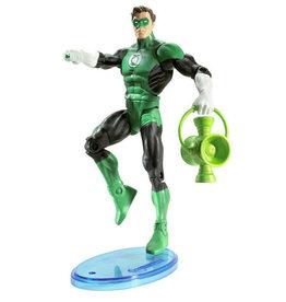Mattel DC Universe World's Greatest Super Heroes Green Lantern Action Figure