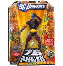 Mattel DC Universe Classics Eclipso Action Figure