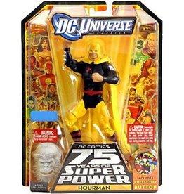 DC Comics DC Universe 75 Years of Super Power Classics Ultra HUMANITE Series Hourman Action Figure