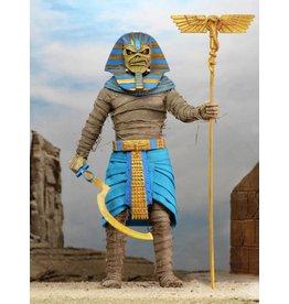 NECA Iron Maiden Pharaoh Eddie Figure