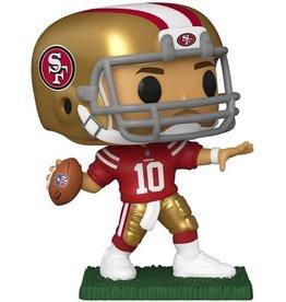 Funko NFL 49ers Jimmy Garoppolo Pop! Vinyl Figure