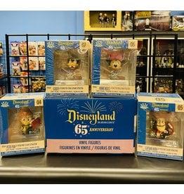 Funko Disneyland 65th Anniversary Mini Vinyl Figure (Random Individual)