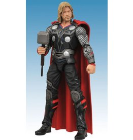 Diamond Select Toys Marvel Select Thor (The Mighty Avenger) Action Figure