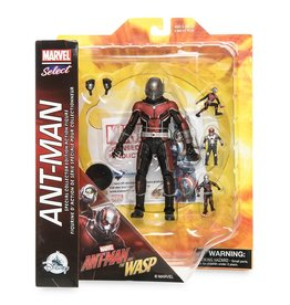 Diamond Select Toys Marvel Select Ant-Man and The Wasp (Disney Store Exclusive) Action Figure