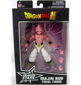 Bandai Dragon Ball Stars Action Figure - Majin Buu Final Form