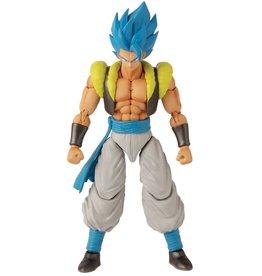 Bandai Dragon Ball Stars Action Figure - Super Saiyan Blue Gogeta