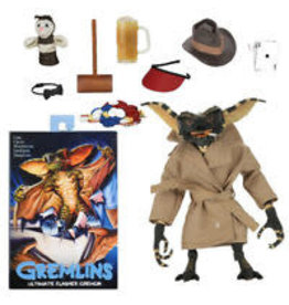 NECA Gremlins Ultimate Flasher Gremlin 7-Inch Action Figure