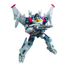 Hasbro Transformers Studio Series 65 Voyager Bumblebee Movie Blitzwing