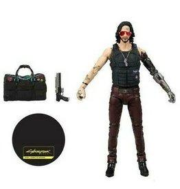 "McFarlane Toys Cyberpunk 2077 Johnny Silverhand Variant 7"" Action Figure McFarlane"