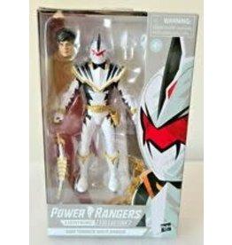 Hasbro Hasbro Power Rangers Lightning Collection Dino Thunder White Ranger