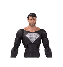 DC Direct DC Essentials Superman (The Return of Superman) Figure