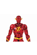DC Direct DC Essentials The Flash (Speed Force) Action Figure