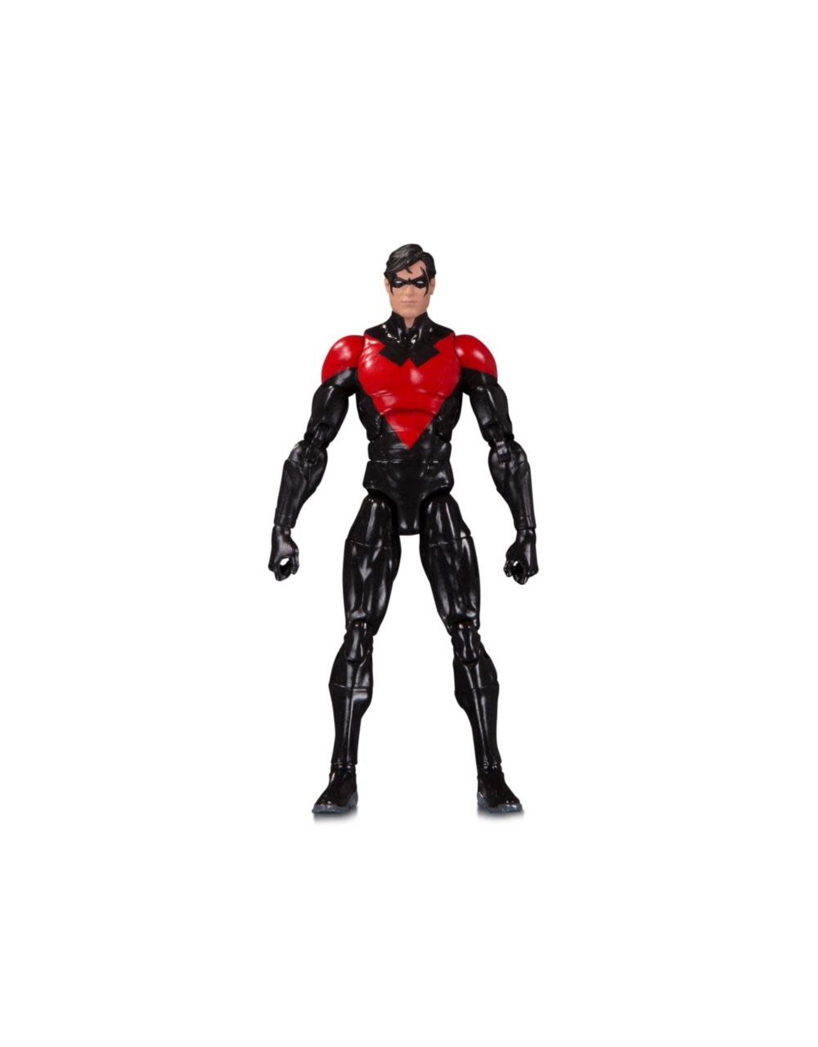 DC Direct DC Essentials Nightwing (New 52) Action Figure