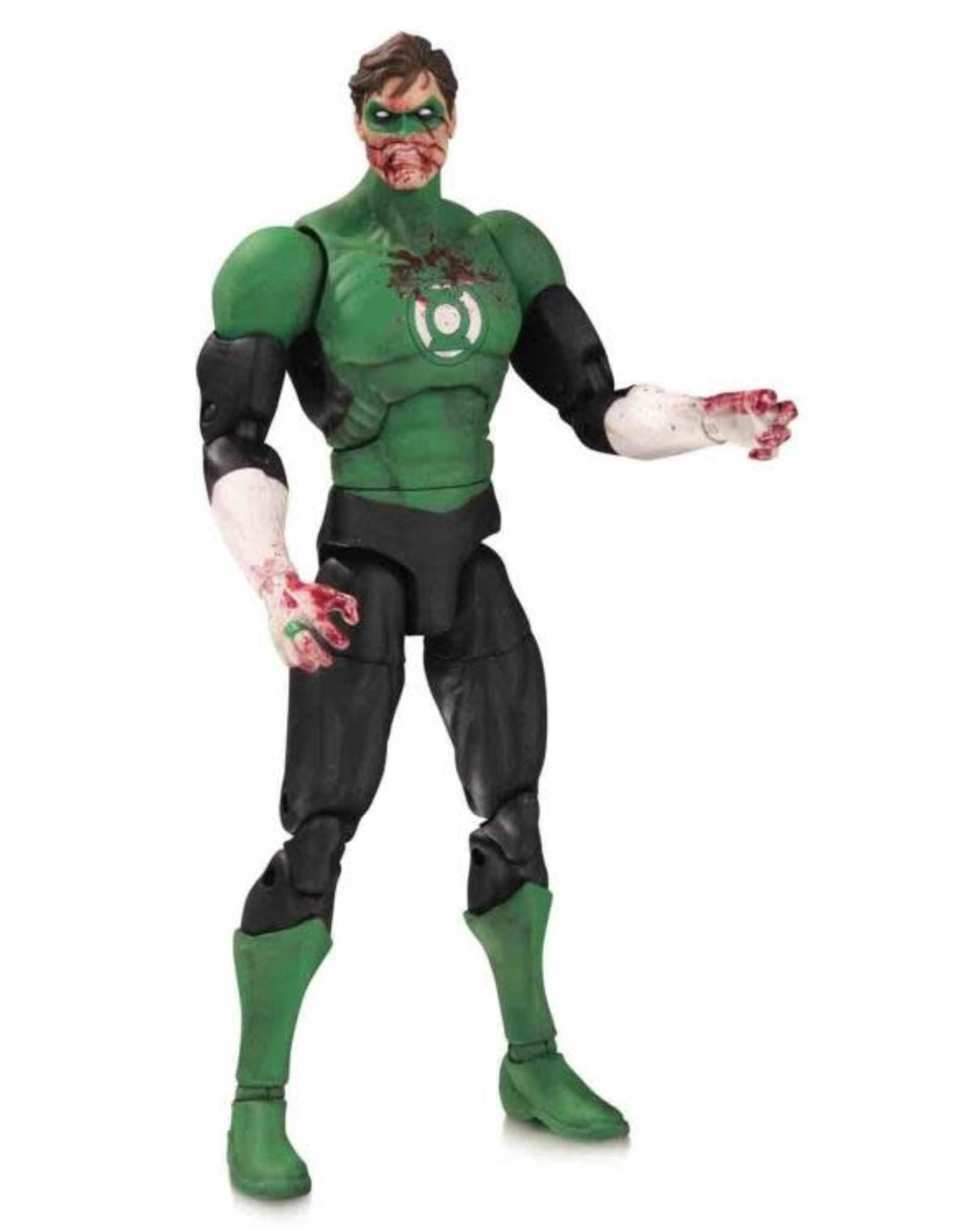 DC Direct DC Essentials Green Lantern (DCeased) Action Figure