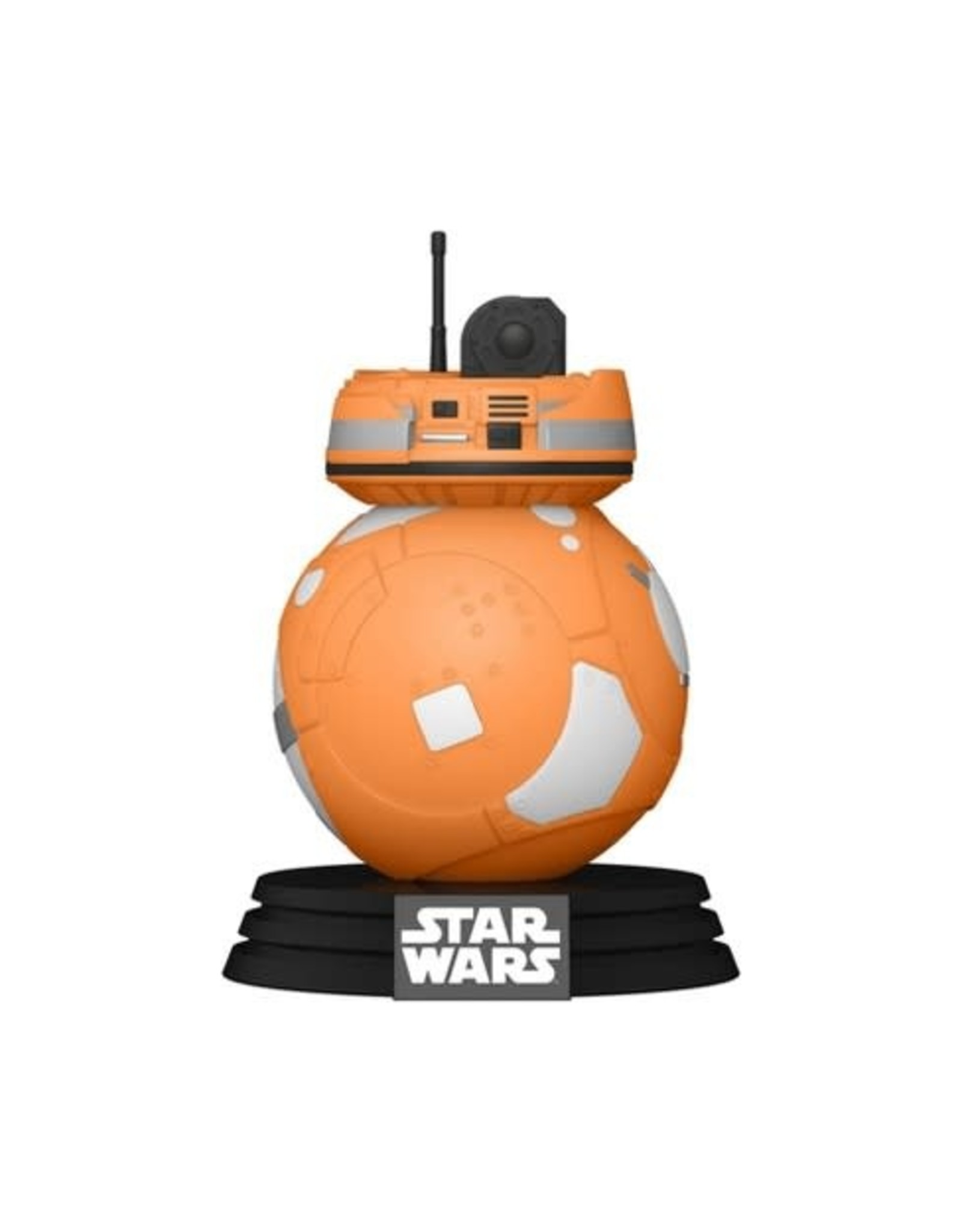 Funko Funko Pop! Star Wars: Galaxy's Edge – CB-6B (Target Exclusive)