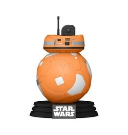 Funko Funko Pop! Star Wars: Galaxy's Edge – CB-6B (Target Exclusive)