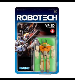 Super7 Robotech ReAction Figure - Valkyrie VF-1D