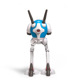 Super7 Robotech ReAction Figure - Battlepod