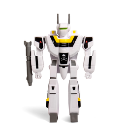 Super7 Robotech ReAction Figure - Valkyrie VF-1S
