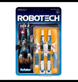 Super7 Robotech ReAction Figure - SDF-1
