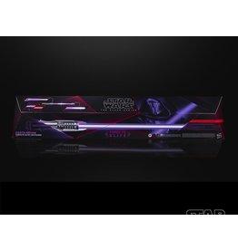 Hasbro Star Wars: The Black Series Darth Revan Force FX Elite Lightsaber