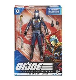 Hasbro G.I. Joe Classified Series Cobra Commander