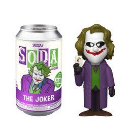 Funko The Dark Knight Vinyl Soda The Joker Limited Edition Figure