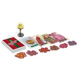 Funko Funko A Christmas Story Signature Games A Major Family Card Game