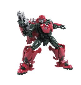 Hasbro Transformers Studio Series Deluxe Bumblebee Movie Cliffjumper