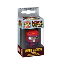 Funko Marvel Zombies Magneto Pocket Pop! Key Chain