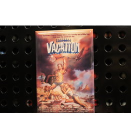 Magnet Revolution National Lampoon's Vacation Movie Poster Fridge Magnet