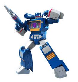 Hasbro Transformers R.E.D. [Robot Enhanced Design] Transformers G1 Soundwave, Walmart Exclusive