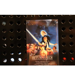 Magnet Revolution Star Wars: Return of the Jedi Movie Poster Fridge Magnet