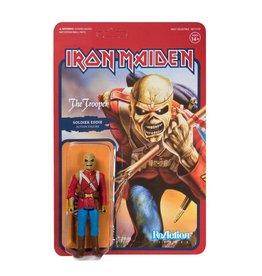 Super7 Iron Maiden ReAction Figure - The Trooper