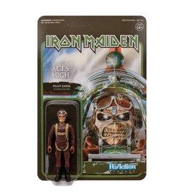 Super7 Iron Maiden ReAction Figure - Aces High