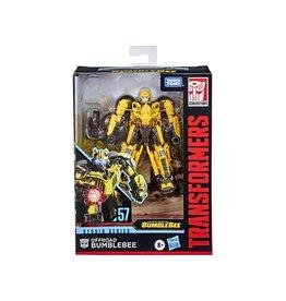 Hasbro Transformers Studio Series 57 Deluxe Offroad Bumblebee
