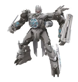 Hasbro Transformers Studio Series 62 Deluxe Soundwave
