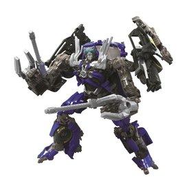Hasbro Transformers Studio Series 63 Deluxe Topspin