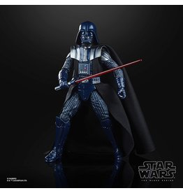 Hasbro Star Wars The Black Series Carbonized Collection Darth Vader 6-Inch-Scale The Empire Strikes Back