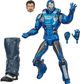 Hasbro Marvel's Avengers Marvel Legends Iron Man (Joe Fixit BAF)
