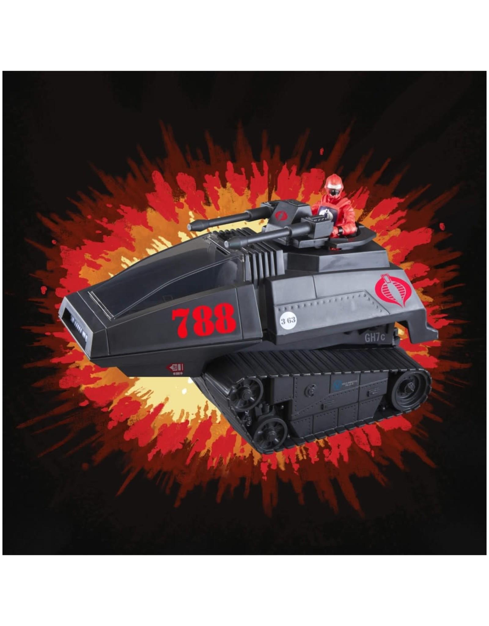 Hasbro GIJoe Classified Series Cobra HISS Tank