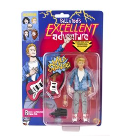 FigBiz Bill & Ted's Excellent Adventure Bill S. Preston Esquire 5-Inch FigBiz Action Figure