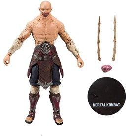 McFarlane Toys McFarlane Toys Mortal Kombat Baraka Action Figure