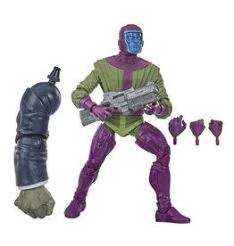 Hasbro Hasbro Marvel Legends Series Marvel's Kang (Joe Fixit BAF)