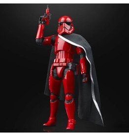 Hasbro Star Wars The Black Series Captain Cardinal