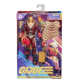 Hasbro G.I. Joe Classified Series 6-Inch Profit Director Destro Action Figure