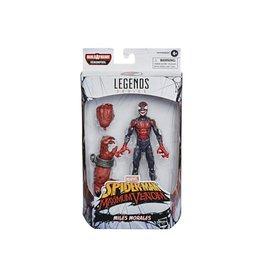 Hasbro Venom Marvel Legends Miles Morales (Venompool BAF)